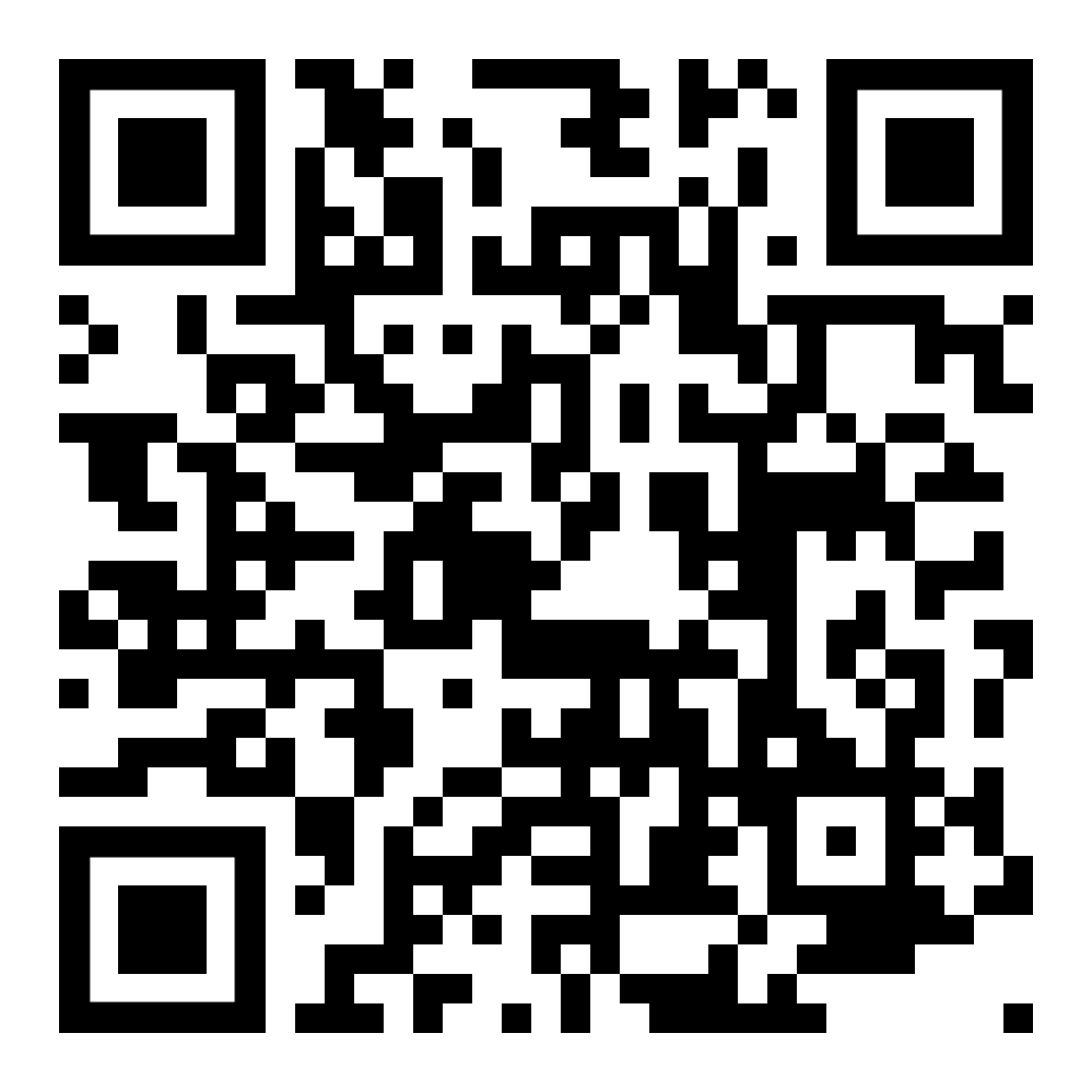Cooking Tips QR codes